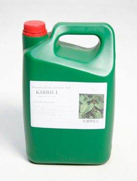 6BGLKIB4L Pesticide and leafshine