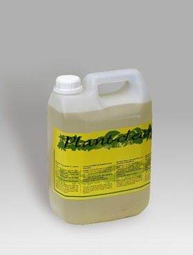 6BGLPLCL1 Pesticide and leafshine