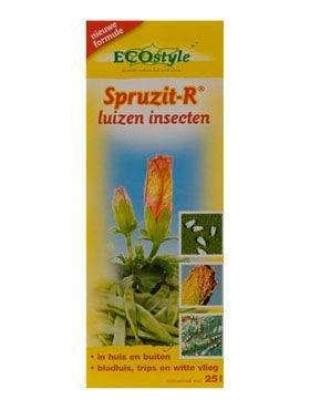 6BGLSPR02 Pesticide and leafshine