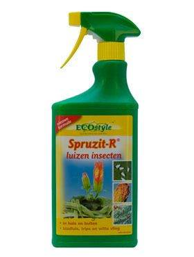 6BGLSPR04 Pesticide and leafshine