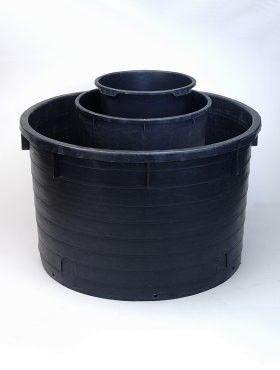 6CPO80X55 Cultivation Pot