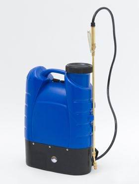 6DHMDS200 Elektronische schouderspuit