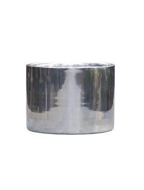 6GEACY039 Polished Aluminium