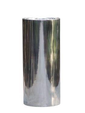 6GEACY090 Polished Aluminium