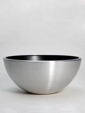6ILUB4318 Aluminium Bowl