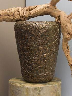 6PTROBAR10 Indoor Pottery