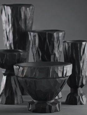 6PTROCAB20 Indoor Pottery