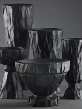 6PTROCAB50 Indoor Pottery