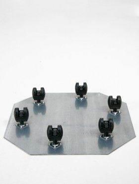 6WPL52500 Wheelplates