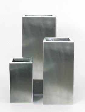 6ZINASEVZ Zinc Metal Colour Set