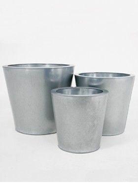 6ZINASR030 Zinc Metal Colour Set
