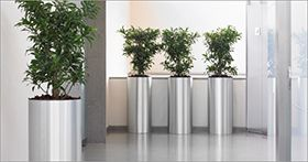 Planters-Metal