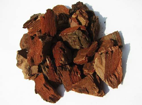 Кора сосны средняя фракция (для каттлей, фаленопсисов), 1 л. Ручная нарезка.