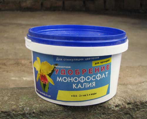 Монофосфат калия, 200 г